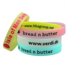 wristband glow in dark