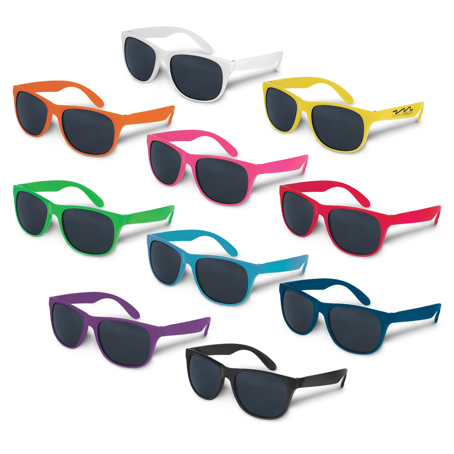 108389-0 malibu sunglasses