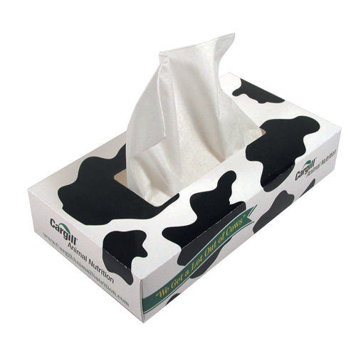 Tissue-Box regular