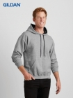 Gildan Hooded Sweatshirt 18500