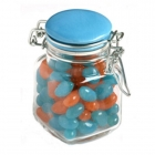 Lollies in Cliplock Jar