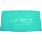 signature promotional towel