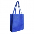 non woven gusset promotional tote bag