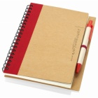 g1509-a5_recycled_notebook_red_1