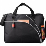 5154bk_double_curve_brief_conference_bag