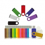 Mix N Match Flash Drive