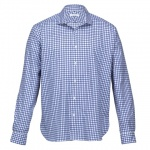 mens-the-identity-check-shirt-french-blue_white