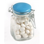 Mints in Clip Jar