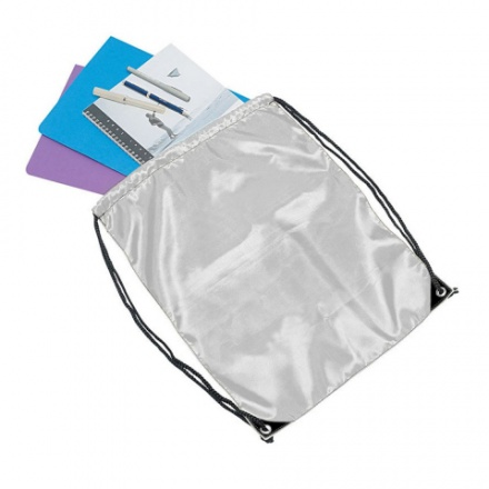 promotional backsack B229