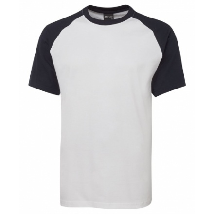 Two Tone TShirt 1TT