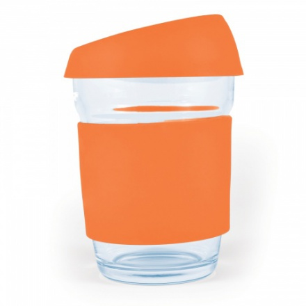 ll0427_vienna_glass_coffee_cup_orange