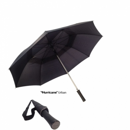 Promotional Umbrella Urban black